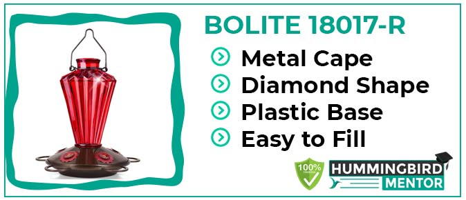 BOLITE 18017-R