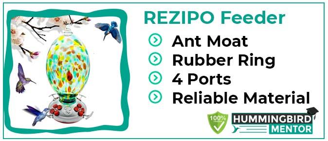 REZIPO Feeder