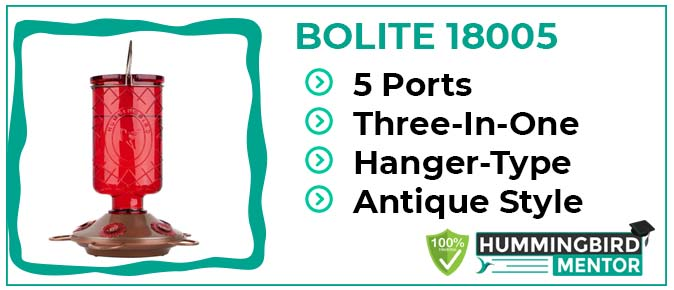 BOLITE 18005 Canada
