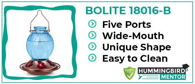 BOLITE 18016-B